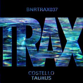 Costello – Taurus EP