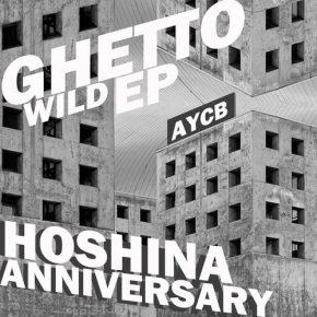 Hoshina Anniversary – Ghetto Wild EP