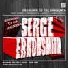 Hot Haus Radio Epsiode 12 Pt1 – Serge_ERRORSMITH