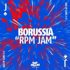 Borussia – RPM Jam 3 [Free DL]