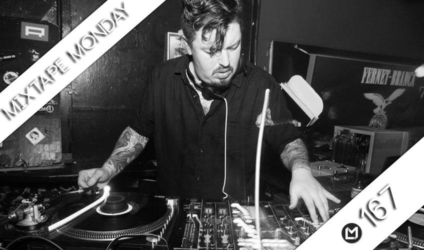Mixtape Monday #167 | Vin Sol