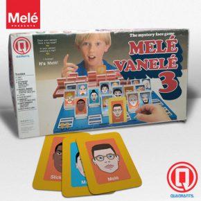 Melé – Melé Vanelé Vol. 3