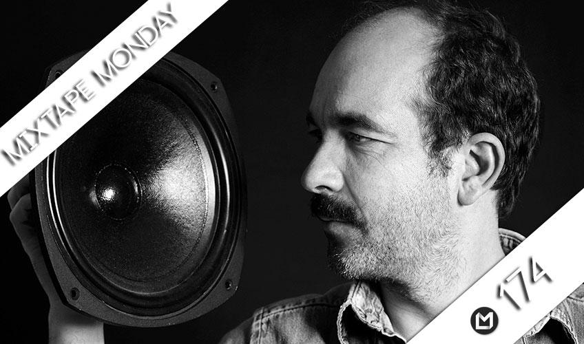 Mixtape Monday #174 | Etienne de Crécy