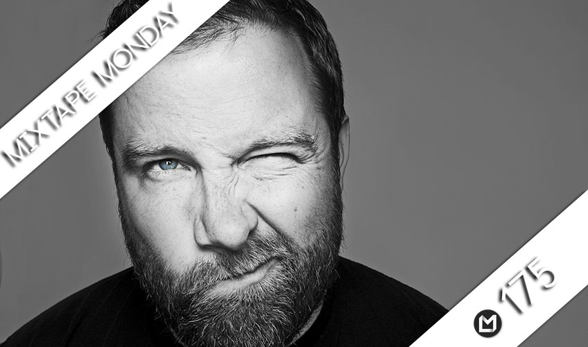 Mixtape Monday #175 | Claude VonStroke