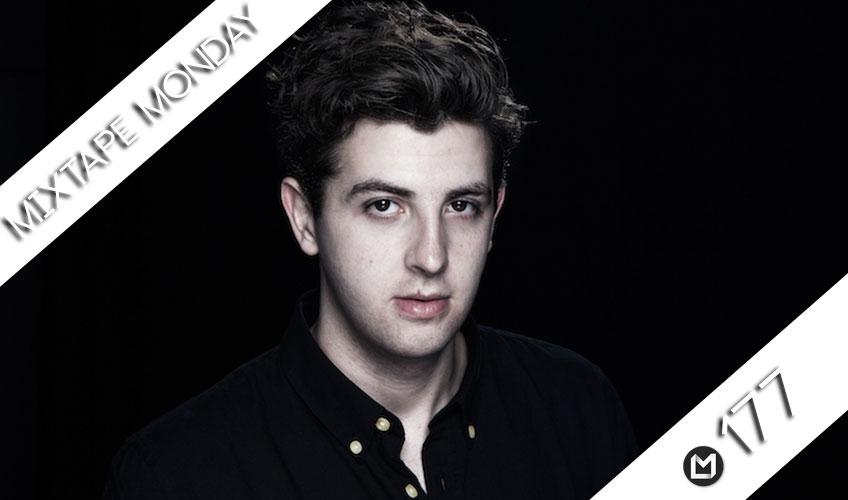 Mixtape Monday #177 | Jamie XX