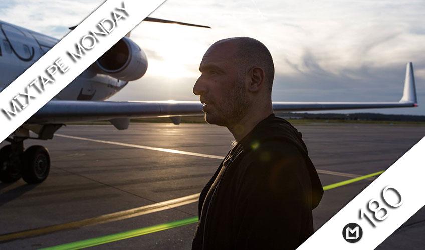 Mixtape Monday #180 | Len Faki