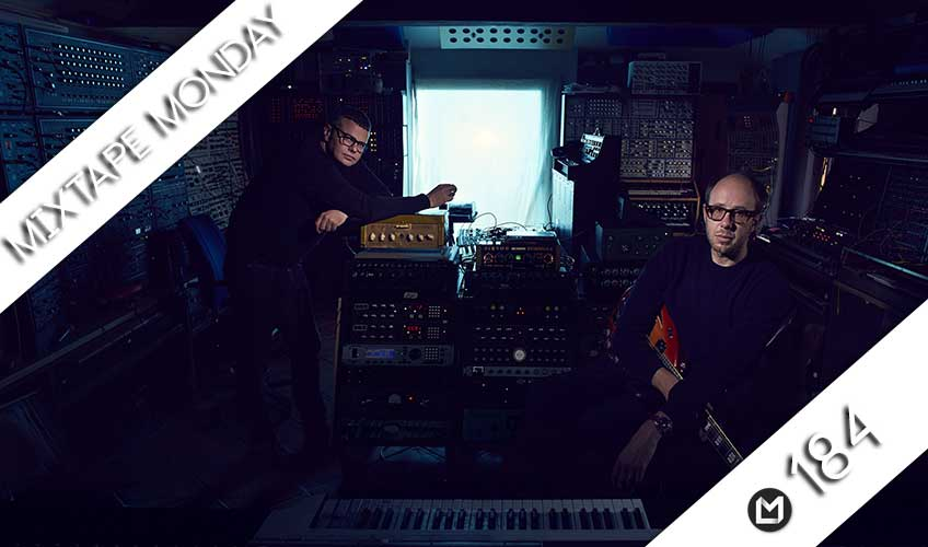 Mixtape Monday #184 |The Chemical Brothers