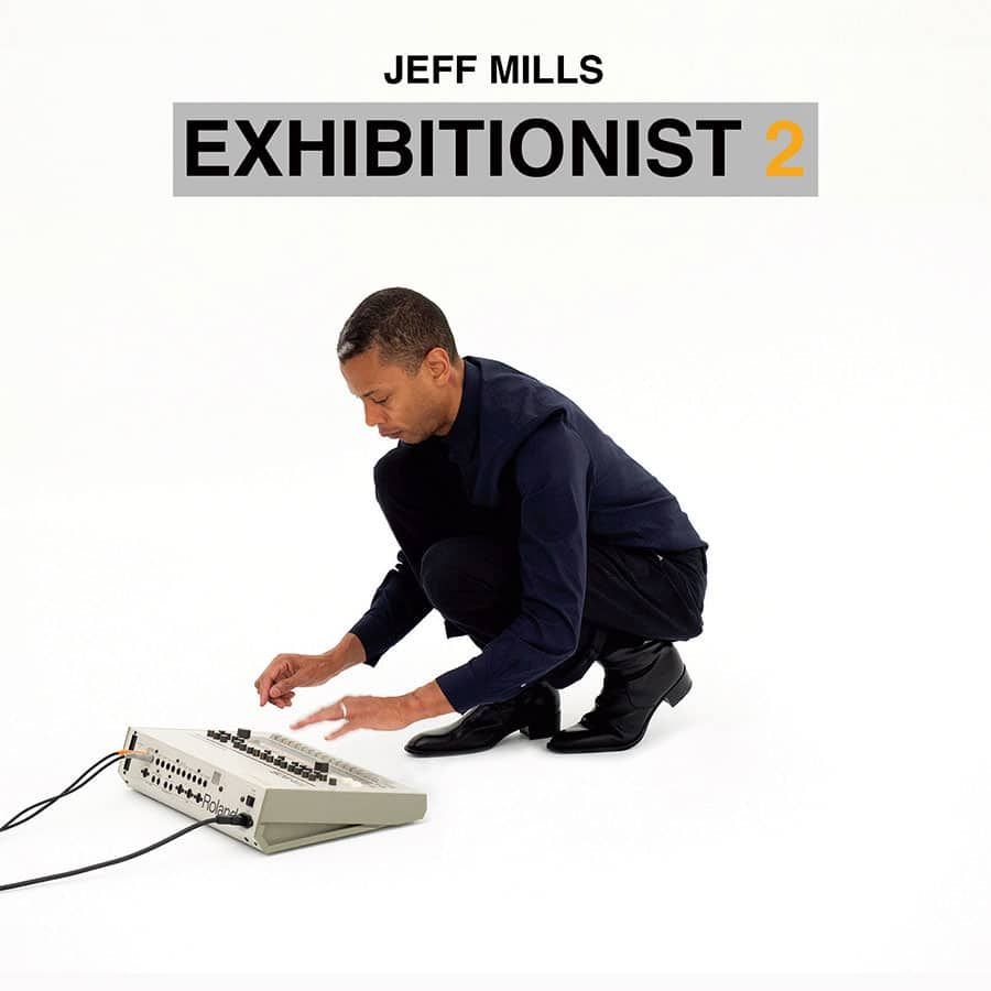 Exhibitionist 2 by Jeff Mills