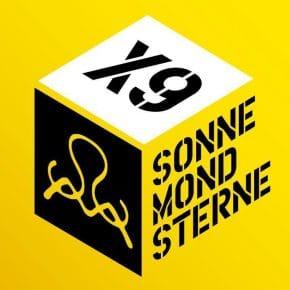 SMS X9 – SonneMondSterne 2015 Livesets
