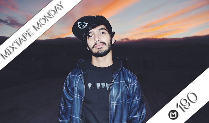 Mixtape Monday #190 | Ardalan