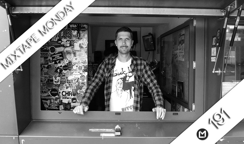 Mixtape Monday #191 | Busy P