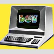 Kraftwerk – Home Computer (BOT Rework)