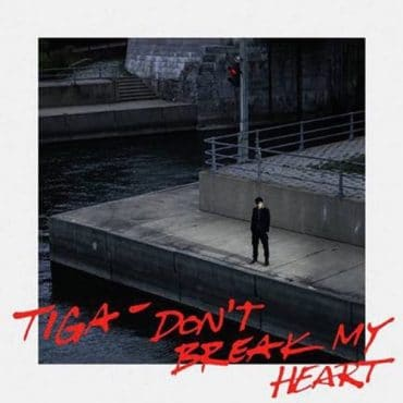 Tiga - Don't Break My Heart (Alexaert Remix)