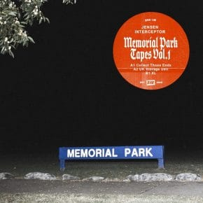 Jensen Interceptor – Memorial Park Tapes Vol. 1