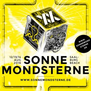 SMS XX – SonneMondSterne 2016 Livesets
