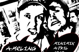 Ameling & Glauss - MiniMix April 2010