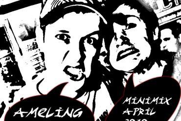 Ameling & Glauss - MiniMix April 2010
