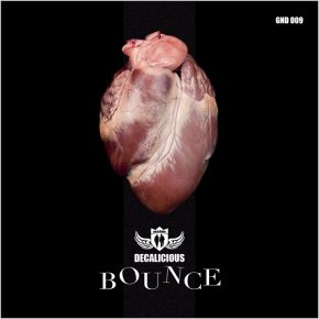 Decalicious – Bounce EP