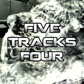 Five Tracks – Four