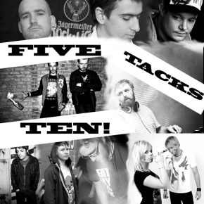 Five Tracks – Ten