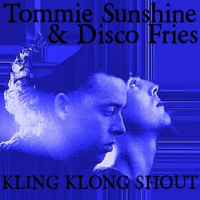 Tears For Fears/Audionite – Kling Klong Shout (Tommie Sunshine & Disco Fries Bootleg)