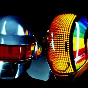 Daft Punk – Sky Dive (2012) – Fake or Real?