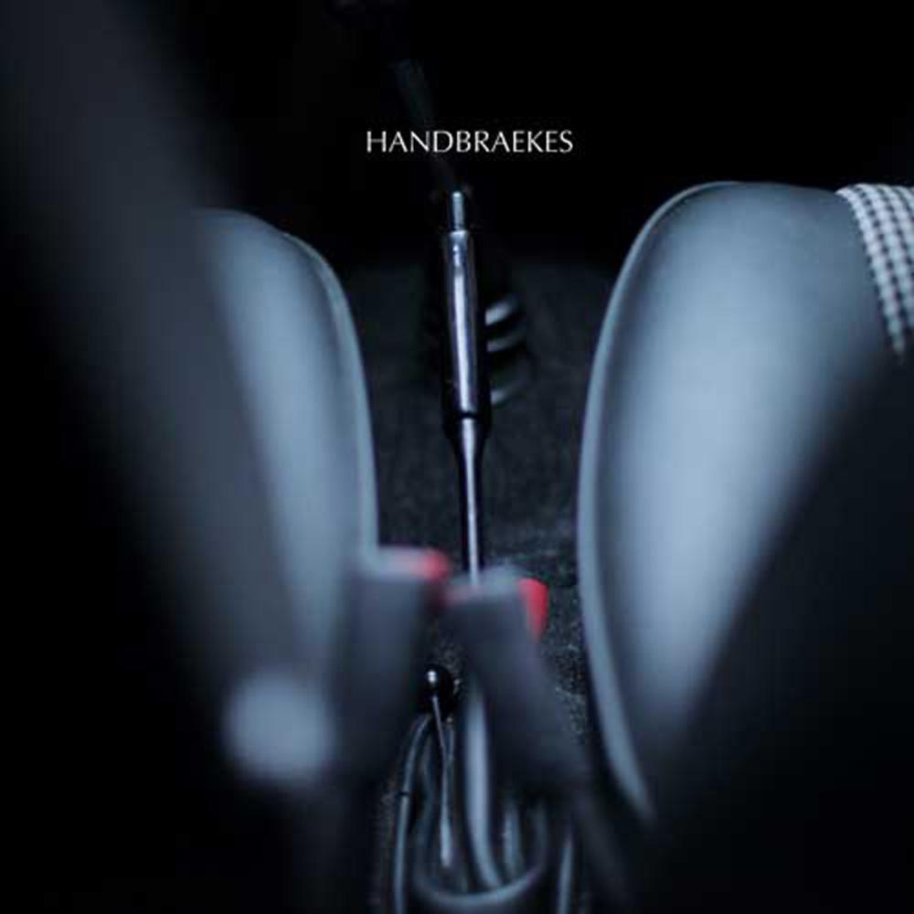 HANDBRAEKES – #1 EP