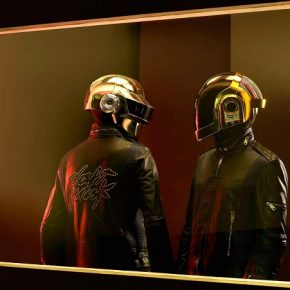 Daft Punk – New Album