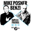Benzi & Mike Posner – The Sexy Mixx (Diplo & Friends)