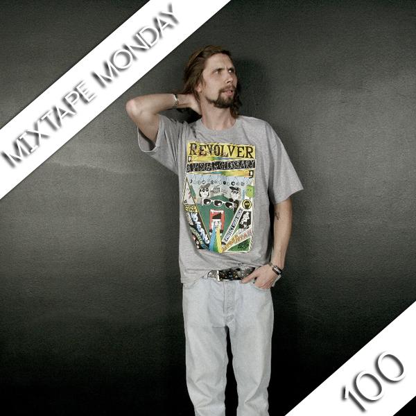 Mixtape Monday #100
