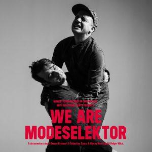 We Are Modeselektor - Documentary