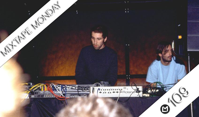 Mixtape Monday #109 | T. Bangalter & DJ Falcon