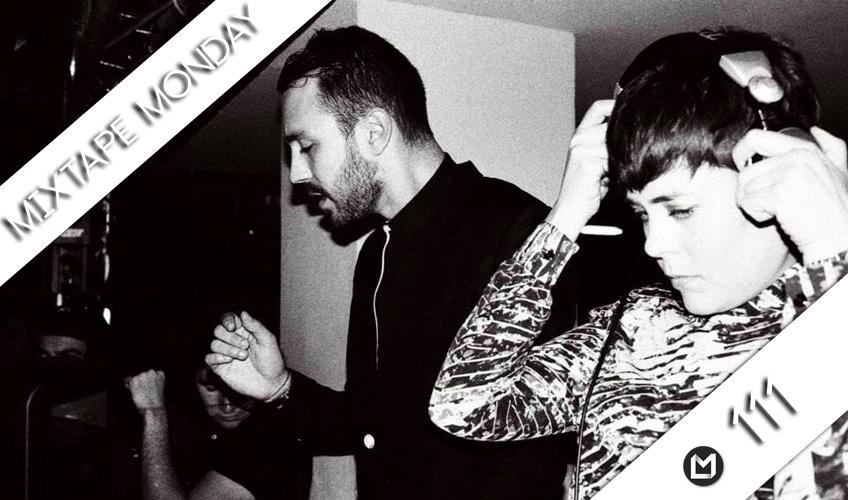 Mixtape Monday #111 | Brodinski & Louisahhh
