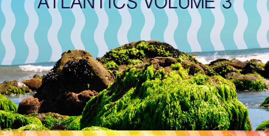 Astro Nautico - Atlantics Vol. 3