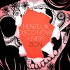 Henzel & Disco Nova x NT89 – ZION EP