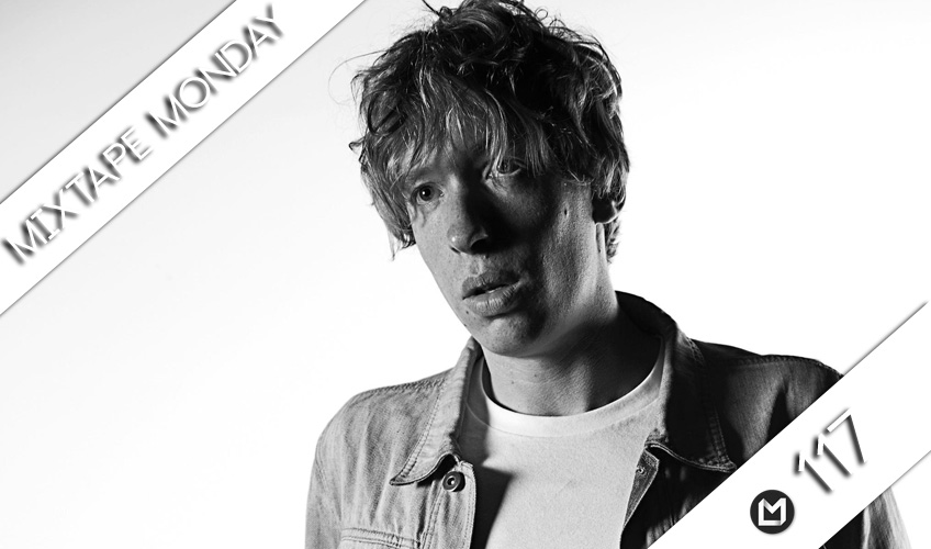 Mixtape Monday #117 | Daniel Avery