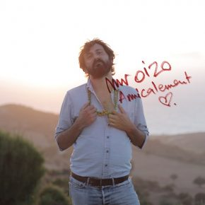 Mr. Oizo – Amicalement EP