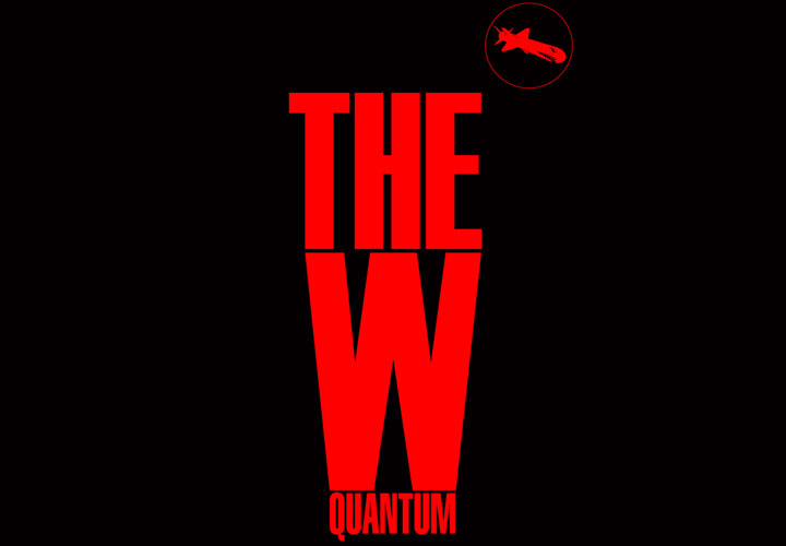 The W - Quantum EP