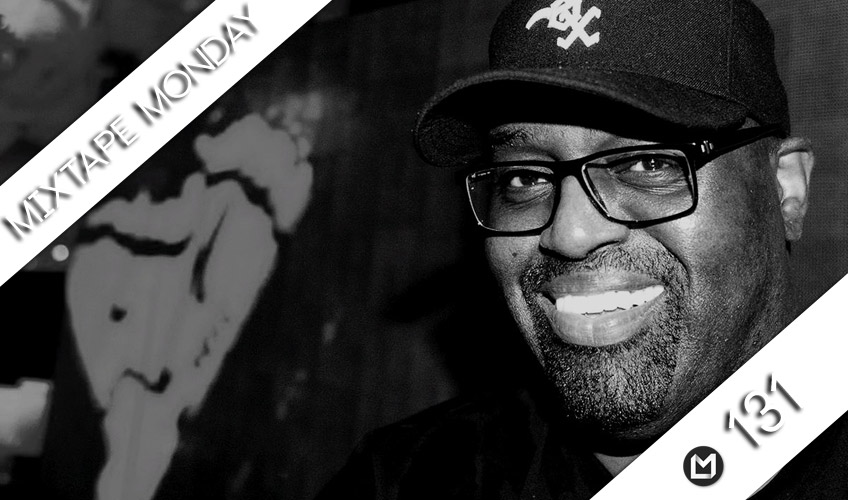 Mixtape Monday #131 | Frankie Knuckles