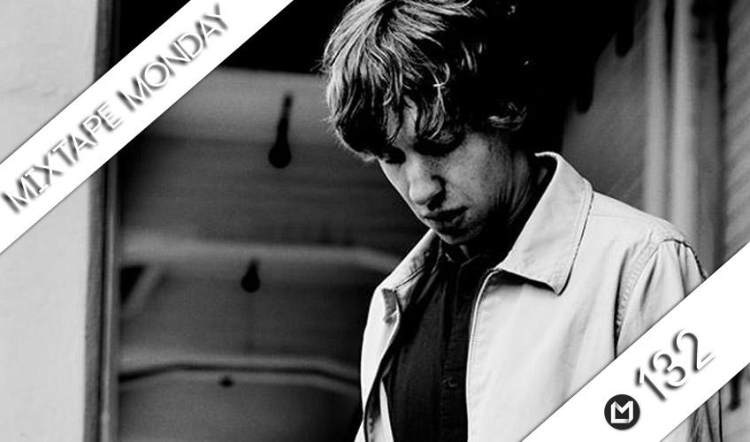 Mixtape Monday #132 | Daniel Avery (Photo: Steve Gullick Photography)