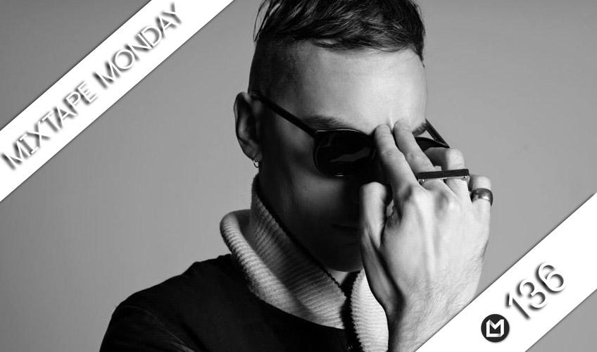 Mixtape Monday #136   Jimmy Edgar