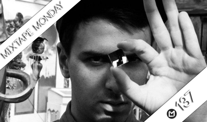 Mixtape Monday #137 | Boys Noize (Photo: Michael Maier)