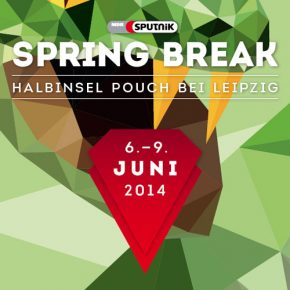 Sputnik Spring Break 2014 Livesets