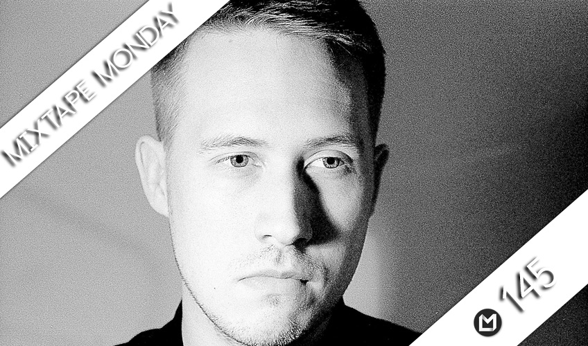 Mixtape Monday #145 | Joy Orbison