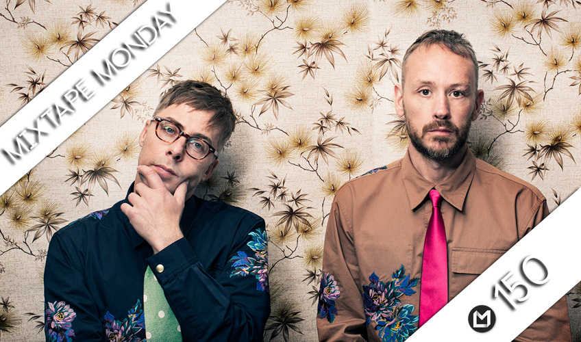 Mixtape Monday #150 | Basement Jaxx