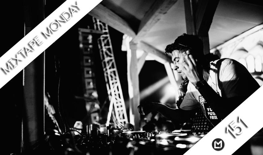 Mixtape Monday #151   Skream