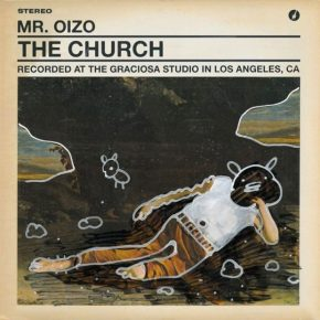 Mr. Oizo – The Church LP
