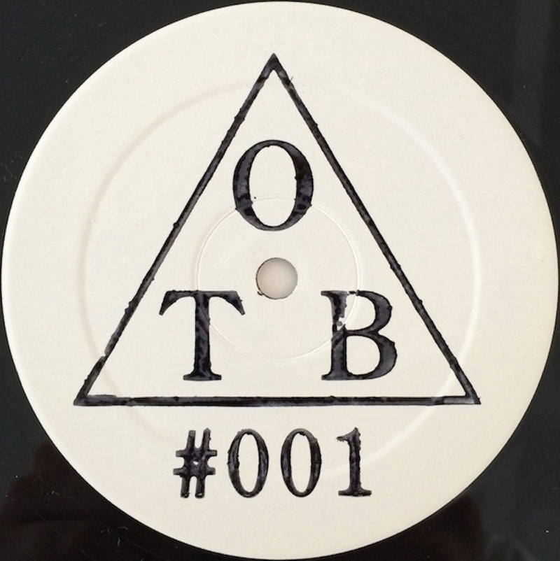 OTB#001 - One Track Brain - Messiah / Don't Do It