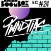 Berlin Boombox Mixtape #24 – PWNDTIAC