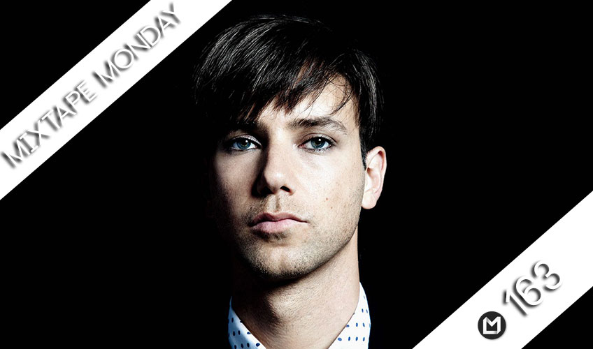 Mixtape Monday #163 | Tiga